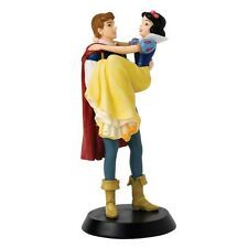 Disney Enchanting Snow White & Prince Love's First Kiss Figurine A25997
