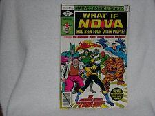 "Marvel Comics ""What If... "" Vol. 1 #15  1979"