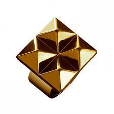 Rebel by Waterford Ella B Anello in oro (Taglia Large P/7.5) - prezzo consigliato £ 40