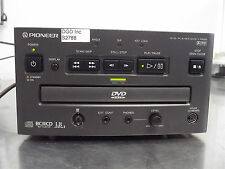 Pioneer Professional Industrial DVD Player Model DVD V7200~Works Good~S2788