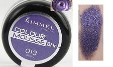 RIMMEL Colour Mousse 8Hr Eyeshadow (013 Galaxy) NEU&OVP