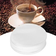 100Pcs/Set Coffee Filter Paper Replacement Filter For Coffee Mocha 60mm