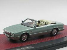 Matrix Scale Models - Daimler Corsica Convertible Concept (1995) green - Limited
