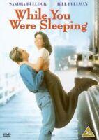 While You Were Sleeping [DVD] [1995][Region 2]
