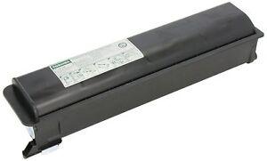 Original Genuine Toshiba T1810E-5K ESTUDIO 181 Toner - Black NEW FREE P&P