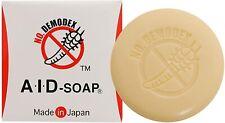AID Soap Face Mite & Acne Dust Mites, 3.5 oz (100 g) Japan