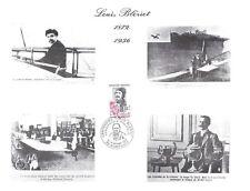 SUPER FEUILLET SUR LOUIS BLERIOT  1872  1936