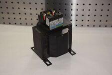 HEVI-DUTY E5503PXB .550kVA 50/60Hz CONTROL TRANSFORMER