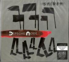 DEPECHE MODE Spirit +Bonus  2CD