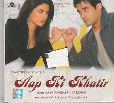 Aap Ki Khatir - akshay Khanna , Priyanka chopra   [Cd]