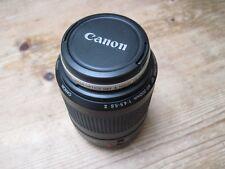 80-Canon EF 200mm f4.5-5.6 Mk-EOS Lente II