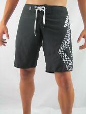 Volcom  Black  Board Swim Surf Shorts, Unisex  Size 5  ZM588