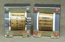 BEZ 6.5W-5.2k Single end audio output transformer 1 pair