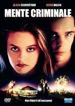 Mente Criminale - DVD