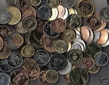 LOT*  20 UNCIRCULATED WORLD FOREGN COINS * NO DUPLICATES *Lot Ma8* BONUS *