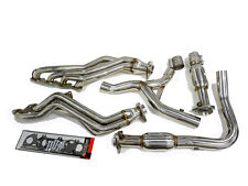 OBX Exhaust Header 2004 2005 Dodge Ram 1500 5.7L HEMI 4WD Full Length C
