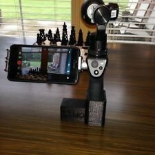 DJI Osmo Handheld Gimbal Holder Mount Adapter Bracket Support Stand 3D Printing