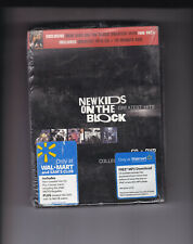 NEW KIDS ON THE BLOCK GREATEST HITS CD + DVD COLLECTOR'S FAN PACK NEW IN WRAPPER