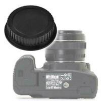 Body Cap Lens Rear Cap For All Nikon Camera DSLR SLR QUALITY HIGH I2M4