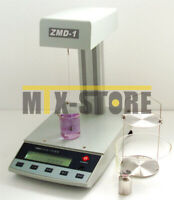 1pcs New Automatic Electronic Density/Gravity Meter Densimeter  ZMD-1 ZMD/1
