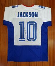 DeSean Jackson Autographed Signed Pro Bowl Jersey Philadelphia Eagles JSA