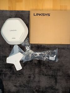 Linksys LAPAC 1750-EU AC1750 access point (1750 Mbps, PoE, MIMO 3x3, Dual Band