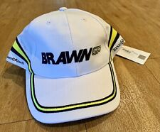New listing Brawn Grand Prix GP Hat Henri Lloyd Cap Genuine Official F1 Rubens Barrichello