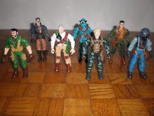 lanard lot de figurines