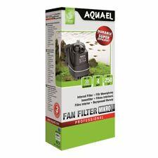 Aquael Fan Filter Micro Plus (30 Litre) Aquarium Aquaterrarium Filter