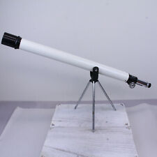 VINTAGE TASCO 4VTE REFRACTOR TELESCOPE 50x40mm VARIABLE ASTEROID RETRO