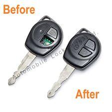 For Suzuki Alto Jimny Liana 2 Button Remote Key REPAIR SERVICE REFURBISHMENT FIX