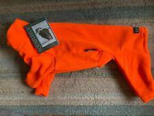 "Equafleece Polartec Full Dog Suit size 24"" Super Slim, Brand New"
