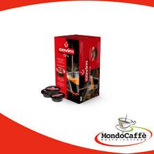 192 CAPSULE CIALDE CAFFE COVIM GRANBAR COMPATIBILI LAVAZZA A MODO MIO