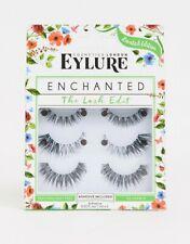 Eylure Enchanted Lashes The Lash Edit - Multipack