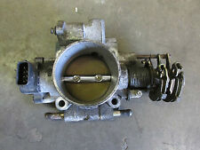 SUBARU IMPREZA 2.0 TURBO 99-00 THROTTLE BODY INCLUDES TPS POSITION SENSOR