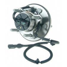 Wheel Bearing and Hub Assembly Rear Right Moog 512313