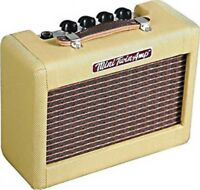 Fender 0234811000 MINI 57 Twin Amplifier mini Twin-AMP From Japan with Tracking