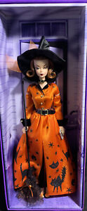 Holiday Hostess Collection Halloween Haunt Gold Label NRFB