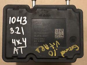 ✅Suzuki Grand Vitara ABS Pump Anti-Lock Brake 06.2109-5330.3 06.2619-3204.1 4x4
