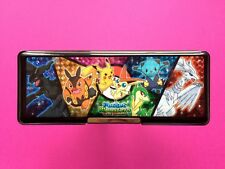 POKEMON Nintendo GAME Freak BOX Case OVP Tasche BAG Special EDITION 1 GB GBA 3DS