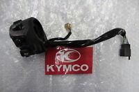 Kymco Dink 125 S3 Schalter Schaltereinheit Switch Unit Li. #R7040