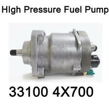 Delphi CRDI Diesel High Pressure Fuel Injection Pump 33100 4X700 For Hyundai Kia