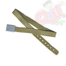 Dragon Models Green US Military Belt & Buckle Action Figures 1:6 (8253e1)