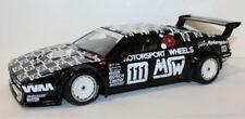 Voitures miniatures multicolores BMW