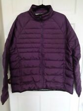 NEW MENS TIMBERLAND DOWN LIGHTLY PADDED JACKET SIZE XXL