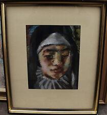 Farb Lithografie Forstschädlinge Nonne Eichen Prozessionsspinner 1890 Original