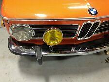 Vintage car truck fog light front bumper bracket mounts bmw 2002 tii 1600 vw mg