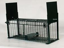 TRAPPOLA PER TOPI / Puzzole per cattura VIVA DI RATTI @@@ HEKA : art. 85150