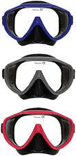 Provantage Scuba & Snorkeling Mask