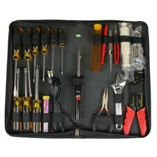 StarTech CTK500 19 Piece Computer Tool Kit in a Carrying Case